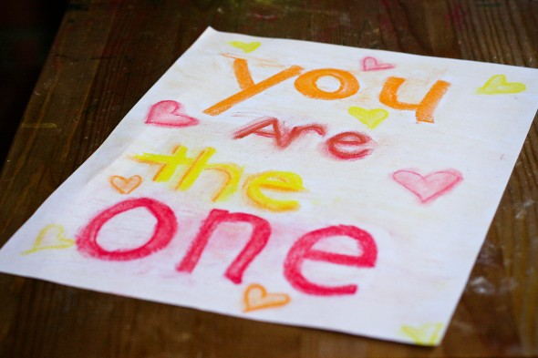 Image result for You Are The One