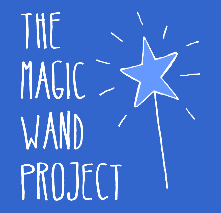 Image result for magic wand project images