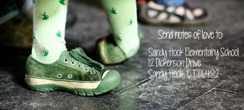 sandy hook love2