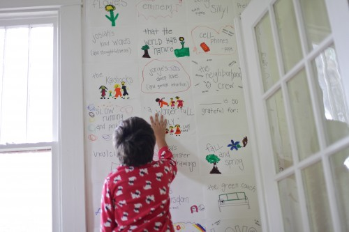 wall of gratitude love-4